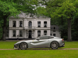 Ferrari F12berlinetta | Lift | Pass.display | Atelier int.