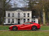 Ferrari F12berlinetta | Daytona seats | Carbon Drive Zone | POWER garantie | Etc