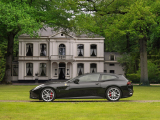 Ferrari GTC4Lusso T | JBL | Lift | Daytona Seats | CarPlay | Camera | Etc
