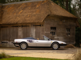 Ferrari Mondial Cabriolet Quattrovavole | well maintained