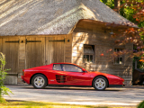 Ferrari Testarossa | Top condition | Recent service