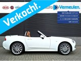 Fiat 124 Spider 1.4 140 Lusso DCT