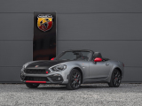 Fiat 124 Spider Abarth 1.4 Turbo 170pk , alle opties!