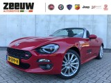Fiat 124 Spider 1.4 M-Air Turbo Lusso Automaat