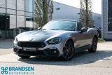 Fiat 124 Spider 1.4 MultiAir Turbo Abarth -BOSE-Navi-LED-