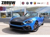 Fiat 124 Spider Abarth 1.4 M-Air Turbo 170PK Turismo