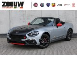 Fiat 124 Spider Abarth 1.4 M-Air Turbo 170PK Turismo Pack Premium