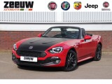 "Fiat 124 Spider 1.4 M-Air 185 PK Turbo Lusso ""Abarth"" Navi Leder Bose LED"