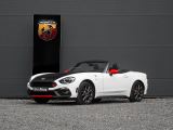 Fiat 124 Spider Abarth 1.4 Turbo 170pk | Full option | Nieuw staat