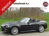 Fiat 124 Spider 1.4 Turbo 140 Lusso NAVI CLIMATE 17""