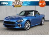 Fiat 124 Spider 1.4 Turbo M-Air 140 Lusso Full Options