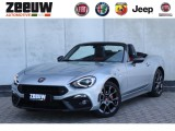 Fiat 124 Spider 1.4 MultiAir Turbo Abarth 170PK Aut. Navi/Pack Visibility/LED/Le