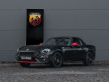 Fiat 124 Spider Abarth GT | 1.4 Turbo 170pk | Carbon hardtop | OZ wielen | Bose | Etc