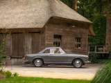 Fiat 1500 Coupe Pininfarina | Immaculate condition | Well maintained