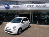Fiat 500 Popstar Twin Air 80PK Private lease vanaf € 219