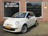 Fiat 500 0.9 TwinAir Airco Automaat