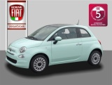 "Fiat 500 1.2 Lounge 7"" NAVI APPLE AIRCO 15"""