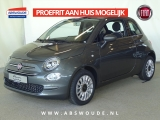 Fiat 500 TwinAir Turbo 80pk Lounge *DEMO Voordeel*