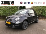 Fiat 500 TwinAir Turbo Lounge Full Options