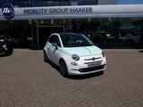 Fiat 500 TwinAir 80 Collezione Automaat