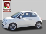 "Fiat 500 TwinAir Turbo 80 Young Dualogic AUTOMAAT AIRCO 15"" CRUISE CONTRO"