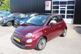 Fiat 500 TwinAir Turbo 80 Lounge