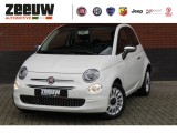 Fiat 500 TwinAir Turbo Lounge Apple Carplay