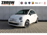 Fiat 500 TwinAir Turbo Mirror Navi Clima Apple Carplay 16""