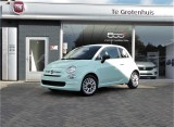 Fiat 500 0.9 TwinAir Turbo Young
