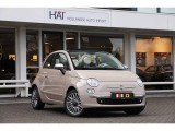 Fiat 500 TwinAir Lounge Cabriolet