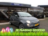 Fiat 500 CABRIOLET 0.9 TWINAIR TURBO LOUNGE