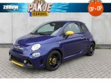 Fiat 500 1.4 T-Jet 160pk Abarth 595 Pista Navi Leder Apple Carplay