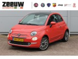 Fiat 500 1.2 Lounge 69 PK Pack Style 16""