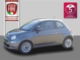 "Fiat 500 TwinAir Turbo 80 Young Dualogic AUTOMAAT AIRCO 15"" CRUISE"