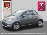 Fiat 500 TwinAir Turbo 80 Lounge Dualogic AUTOMAAT NAVI CLIMATE APPLE 16""