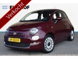Fiat 500 0.9 TwinAir Turbo Lounge Business Pack Navi, panoramadak