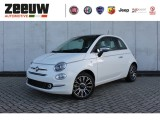 Fiat 500 TwinAir Turbo Collezione Navi Clima Apple Carplay
