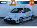 Fiat 500 1.4 T-Jet 145PK Abarth 595 70th Anniversary MY19