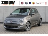 Fiat 500 TwinAir Turbo Lounge Pack Style/Pack Business