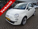 Fiat 500 1.2 Lounge 16'LM Airco bluetooth