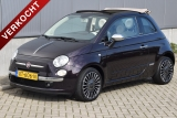 Fiat 500 0.9 85pk Twinair Turbo Dualogic Lounge