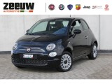 Fiat 500 1.2 Lounge Apple Carplay 5 jr. garantie