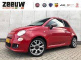 Fiat 500 TwinAir Turbo 500S Clima PDC Interscope HiFi