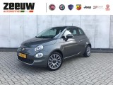 Fiat 500 TwinAir Turbo 80 PK Lounge Apple Carplay TFT PDC 16""