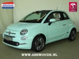 Fiat 500 * SUMMERDEAL* 80PK Lounge