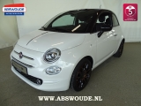 Fiat 500 * BTW * Voordeel 80pk Apple (120th) Edition