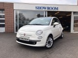 Fiat 500 1.2 Lounge AC/BT/Panoramadak