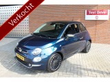 Fiat 500 TwinAir Turbo 80 Mirror