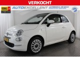 Fiat 500 0.9 TwinAir Turbo Lounge Panoramadak - ClimateControl - Navigatie Business Pack
