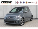 "Fiat 500 TwinAir Turbo Sport Clima Navi 16"" Apple Carplay 5jr. Garantie"